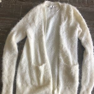 Lauren Conrad Cardigan Sweater